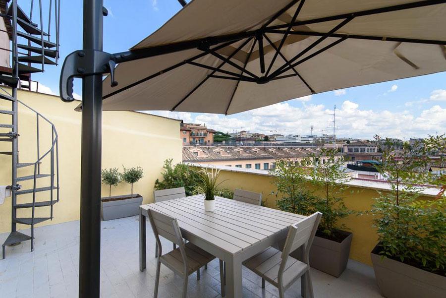 ELLE2ARCH Ostilia Apartment 2